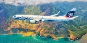 HOT: $99+ Alaska Airlines Hawaii Deals   20 Route Sale