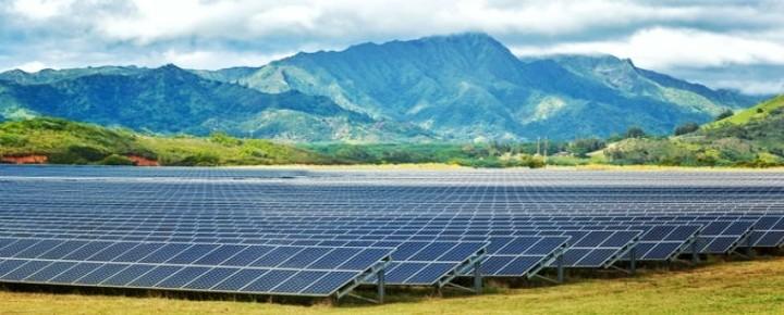 Why Hawaii Renewable Energy Leads US Handily