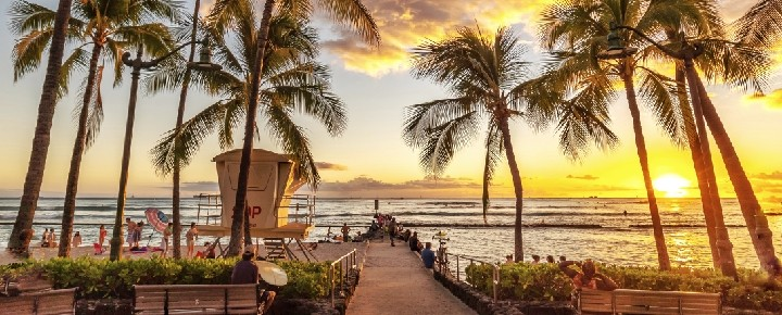 Why Vaccination for All Hawaii Travelers Is Imminent