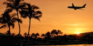 """""""Hawaii's Open For Travel"""" 